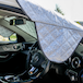 Car Windscreen Sun & Frost Protector | Pukkr - Image 8