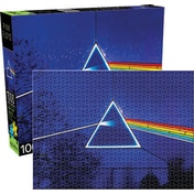 Pink Floyd Dark Side 1000 Pcs Puzzle