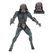 Deluxe Assassin Armored Predator (Predator 2018) Neca Action 23cm Figure