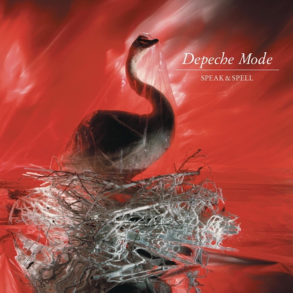 Depeche Mode ‎– Speak & Spell Vinyl