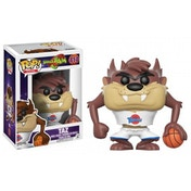 Taz (Space Jam) Funko Pop! Vinyl Figure