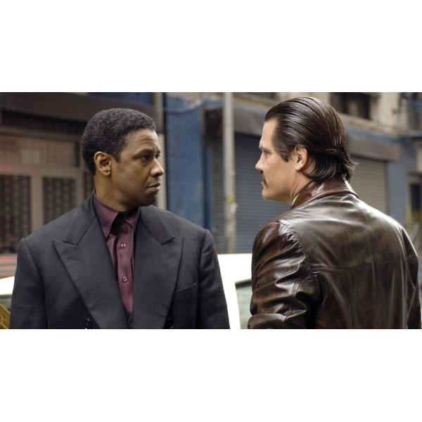 American Gangster Blu-Ray - Image 4