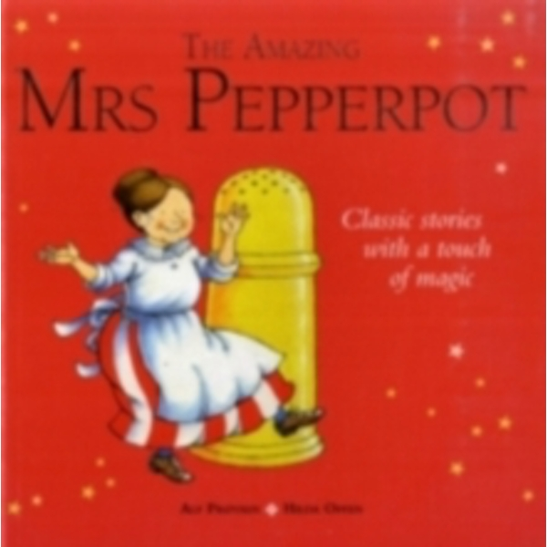 The Amazing Mrs Pepperpot by Alf Proysen (Paperback, 2011)