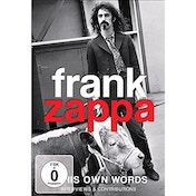 Frank Zappa - In His Own Words DVD