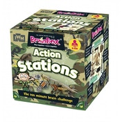 Brainbox Action Stations Edition