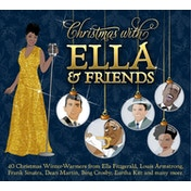 Various Artists - Christmas with Ella & Friends CD