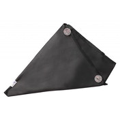 Koo-di Elephant & Apple Fold-Away Bag Rock Star