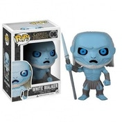 White Walker (Game of Thrones) Funko Pop! Vinyl Figure