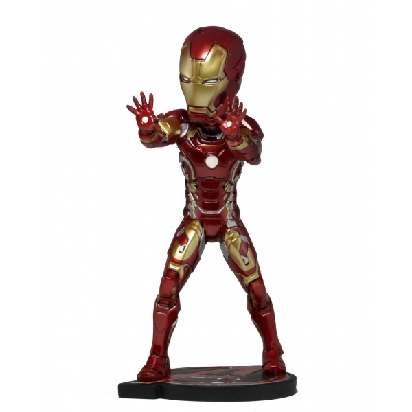 Ironman (Avengers: Age of Ultron) Neca Extreme Head Knocker - Image 2