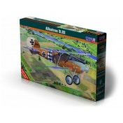 Albatros D.III 1:48 Model Kit