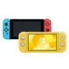 Nintendo Switch Lite Console Yellow - Image 6