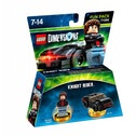Knight Rider Lego Dimensions Fun Pack