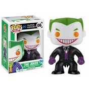 Black Suit Classic Joker (DC Comics) Funko Pop! Vinyl Figure