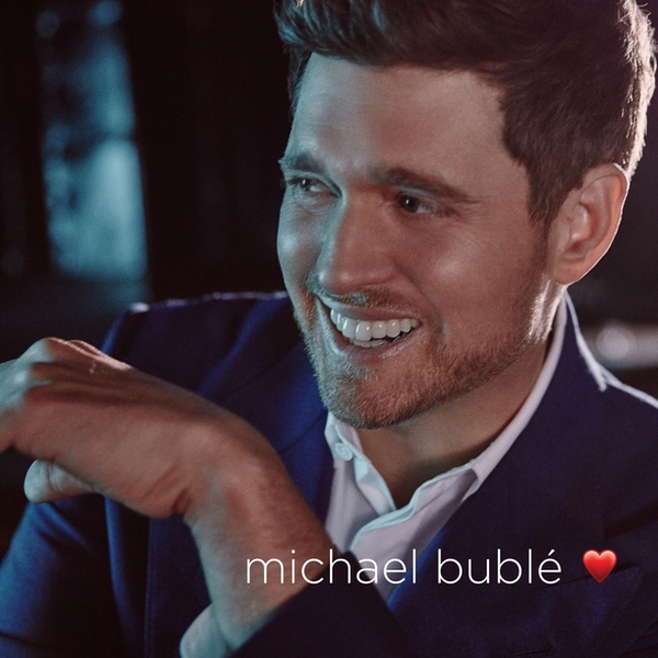 Michael Bublé ‎- Love Vinyl