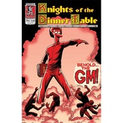 Knights of the Dinner Table Issue # 236