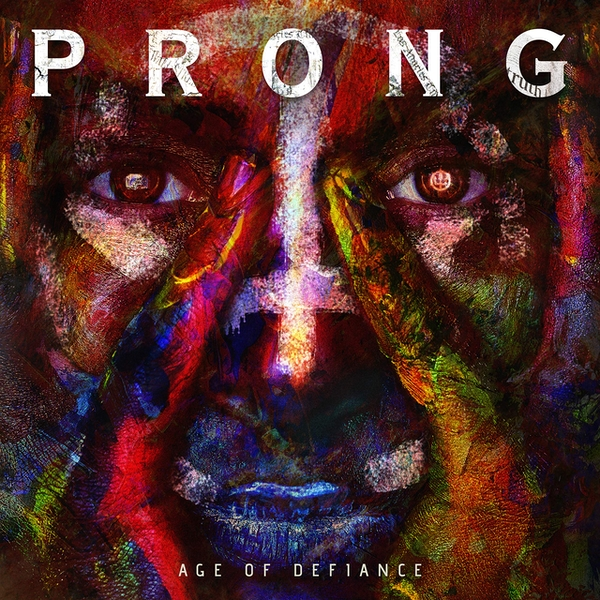 Prong - Age Of Defiance Vinyl
