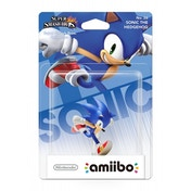 Sonic Amiibo (Super Smash Bros) for Nintendo Wii U & 3DS (US Version)