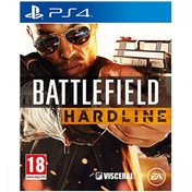 (Pre-Owned) Battlefield Hardline PS4 Game Used - Like New