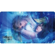 Final Fantasy TCG FFX HD Remastered Tidus & Yuna Playmat