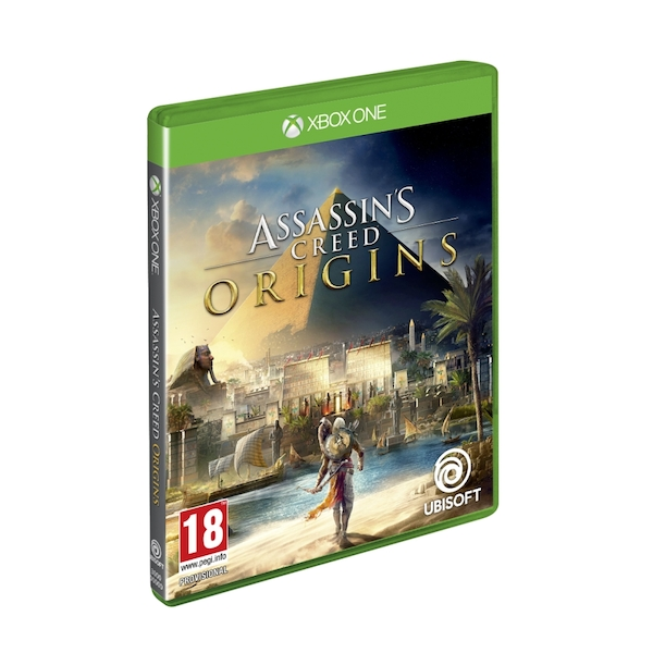 Assassin's Creed Origins Xbox One Game - Image 2
