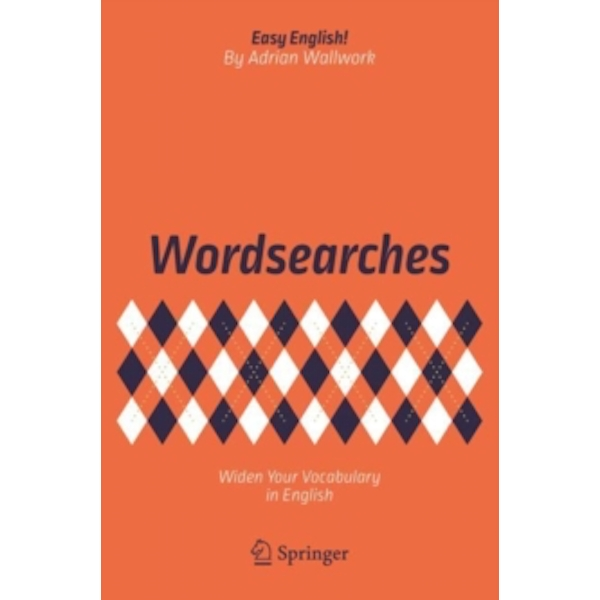 Wordsearches : Widen Your Vocabulary in English