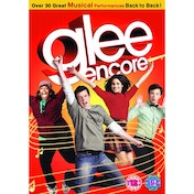 Glee Encore DVD