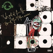 A Tribe Called Quest - We Got It From Here?hank You 4 Your Service Vinyl