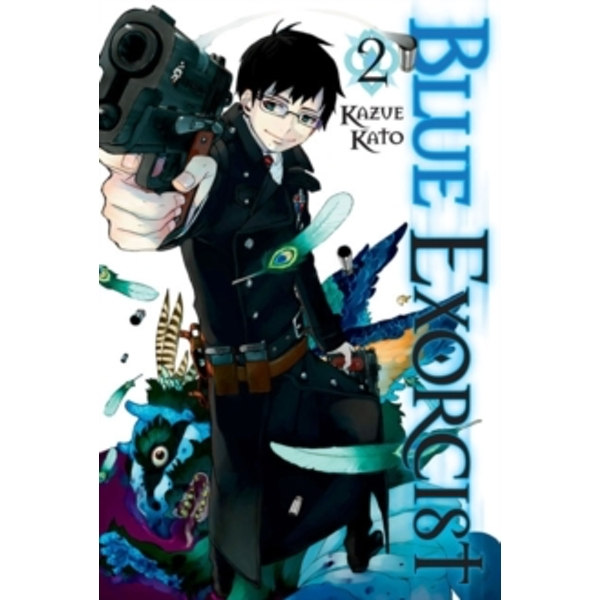 Blue Exorcist, Vol. 2 : 2