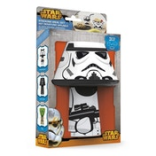 Storm Trooper (Star Wars) Stacking Meal Set
