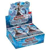 Yu-Gi-Oh! TCG Legendary Duelists White Dragon Abyss Booster Box (36 Packs)