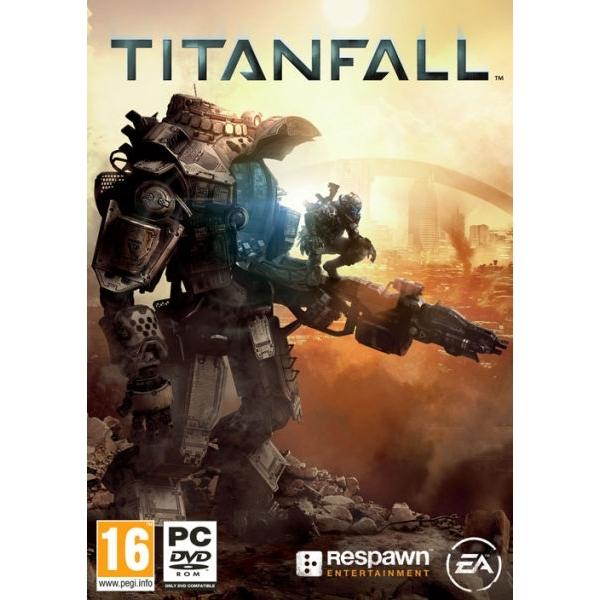 Titanfall Game PC - Image 1