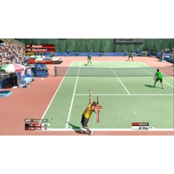 Virtua Tennis 2009 Game Xbox 360 - Image 3