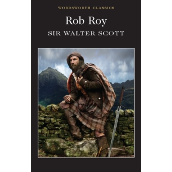 Rob Roy by Sir Walter Scott (Paperback, 1995)