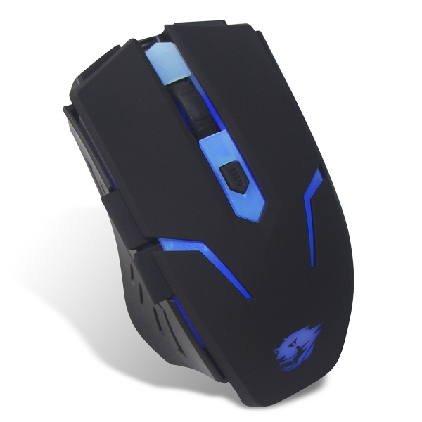 Powercool GM001 Gaming Mouse Blue