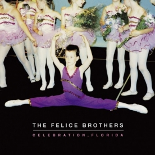 The Felice Brothers - Celebration Florida CD