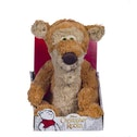 Disney Christopher Robin Collection Winnie the Pooh Tigger 10 Inch Soft Toy