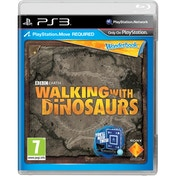 Playstation Move Wonderbook Walking with Dinosaurs Game PS3