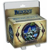 Descent 2nd Ed Bol'Goreth Lieutenant Pack