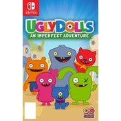 Ugly Dolls Nintendo Switch Game