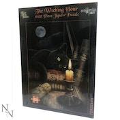 Witching Hour Jigsaw 1000pcs