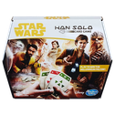 Star Wars: Han Solo Card Game (Sabacc)