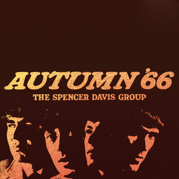 Spencer Davis Group - Autumn 66 (Limited Edition) Vinyl