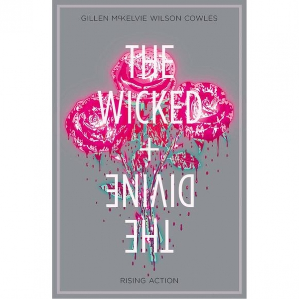 The Wicked & Divine Volume 4: Rising Action