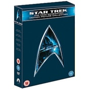 Star Trek - The Next Generation Movie Collection DVD