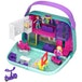 Polly Pocket World Shopping Mall Compact Play Set - Image 2