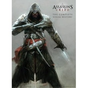 Assassin's Creed The Definitive Visual History