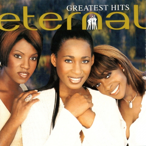 Eternal / Greatest Hits CD