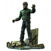 Wolfman 2 (Universal Monsters) Diamond Select Toys Action Figure