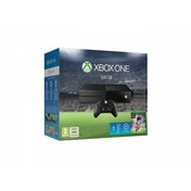 Xbox One 500GB Console with FIFA 16 Game
