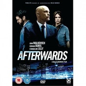 Afterwards DVD